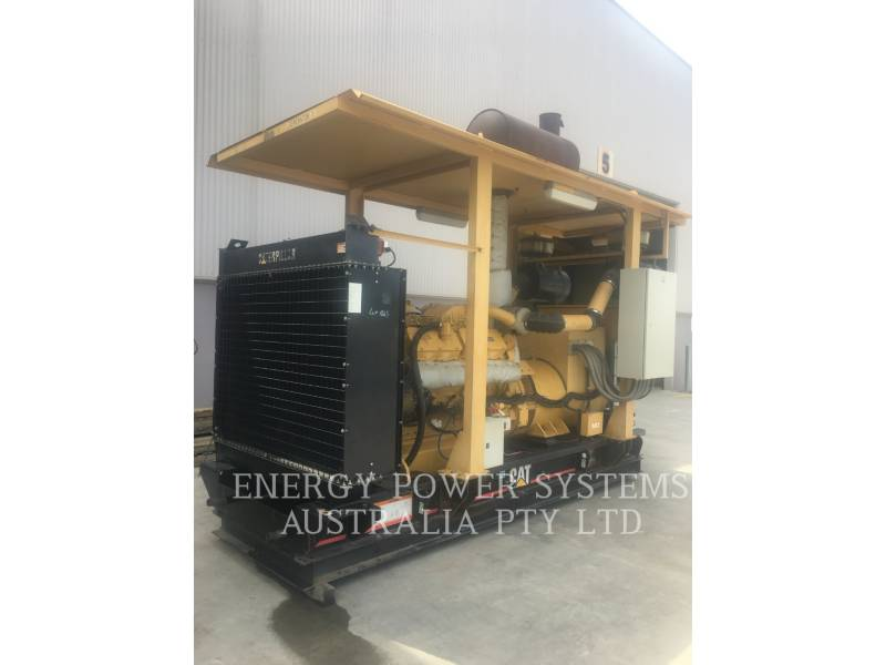 CATERPILLAR POWER MODULES 3412 equipment  photo 2