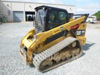 CATERPILLAR TRACK LOADERS 299D1XHP equipment  photo 6