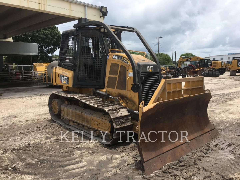 Detail photo of 2015 Caterpillar D5K XL II from Construction Equipment Guide