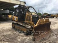 CATERPILLAR TRACTEURS SUR CHAINES D5K2XL equipment  photo 7