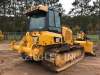 Caterpillar TRACTOARE CU ŞENILE D5K2LGPS equipment  photo 2