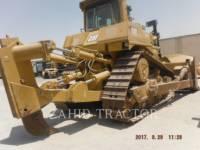 CATERPILLAR TRACK TYPE TRACTORS D 9 R equipment  photo 5