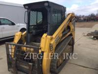 Equipment photo GEHL COMPANY RT175 MULTI TERRAIN LOADERS 1