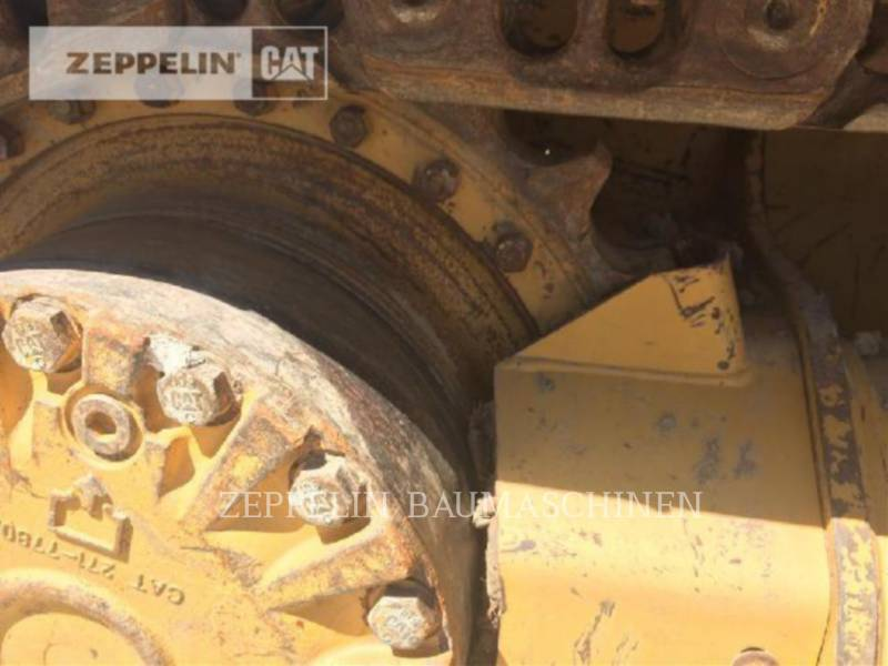 CATERPILLAR KETTENDOZER D5K2XL equipment  photo 17