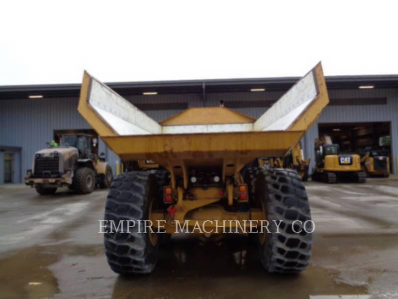 CATERPILLAR ダンプ・トラック 730C equipment  photo 6