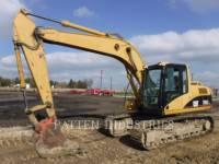 Equipment photo Caterpillar 315C EXCAVATOARE PE ŞENILE 1