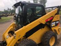 CATERPILLAR PALE COMPATTE SKID STEER 262 D equipment  photo 8