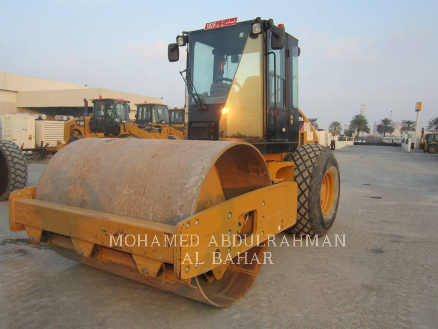 Model # CS-533E - skid steer loaders