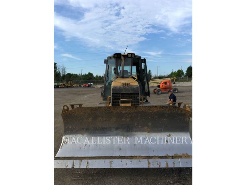 CATERPILLAR TRATORES DE ESTEIRAS D5KXL equipment  photo 4