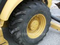 CATERPILLAR BACKHOE LOADERS 420E ACMPE equipment  photo 9