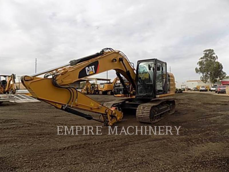 CATERPILLAR トラック油圧ショベル 316EL equipment  photo 4