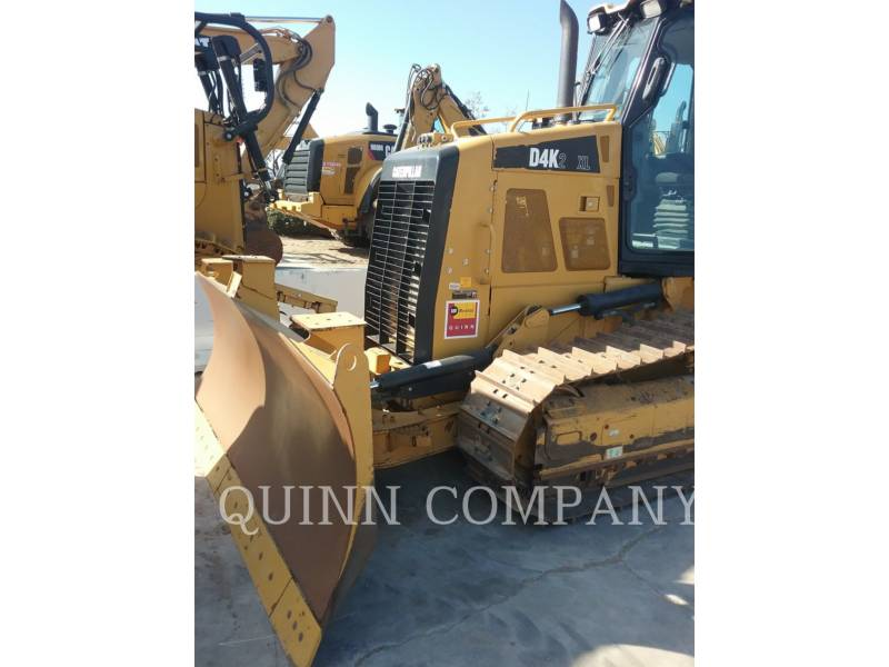 CATERPILLAR KETTENDOZER D4K2 XL equipment  photo 4