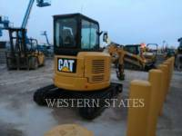 CATERPILLAR PELLES SUR CHAINES 303.5 E CR equipment  photo 3
