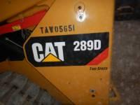 CATERPILLAR DELTALADER 289 D equipment  photo 22