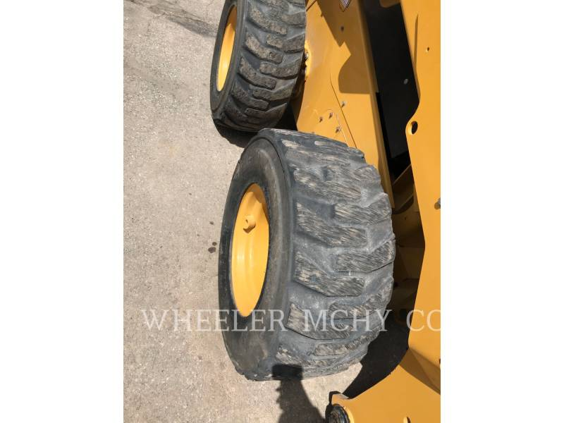 CATERPILLAR SKID STEER LOADERS 246D C3 2S equipment  photo 4