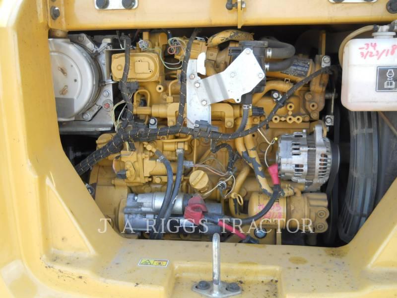 CATERPILLAR EXCAVADORAS DE CADENAS 308E equipment  photo 19