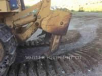 CASE TRACTOREN OP RUPSBANDEN 1150G equipment  photo 9