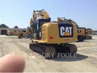 CATERPILLAR ESCAVADEIRAS 316E L equipment  photo 4