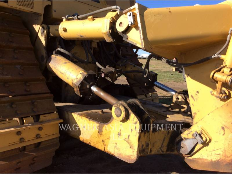 CATERPILLAR MINING TRACK TYPE TRACTOR D10T equipment  photo 18