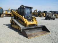 CATERPILLAR CARGADORES MULTITERRENO 299 D XHP equipment  photo 7