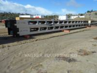 Equipment photo J & M MANUFACTURING CO. INC. 36 X 60 CRUSHERS 1