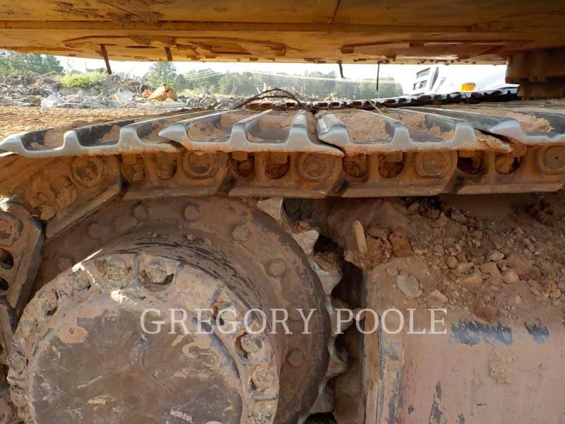 CATERPILLAR TRACK EXCAVATORS 330C L equipment  photo 22