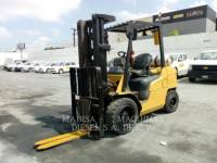 Equipment photo CATERPILLAR LIFT TRUCKS 2P6000-GLE EMPILHADEIRAS 1