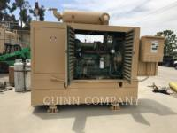 Equipment photo CUMMINS 150KW STATIONARY GENERATOR SETS 1