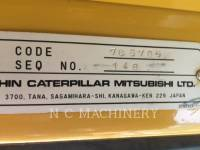 CATERPILLAR TRACTORES DE CADENAS D4HIILGP equipment  photo 10