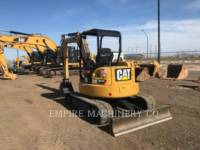 CATERPILLAR トラック油圧ショベル 305.5E2 OR equipment  photo 1