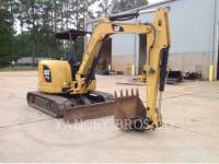 CATERPILLAR PELLES SUR CHAINES 305.5E CR equipment  photo 6