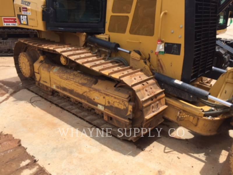 CATERPILLAR TRACK TYPE TRACTORS D3K2XL equipment  photo 5