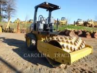 CATERPILLAR ROLETES DO TANDEM VIBRATÓRIO CP44 equipment  photo 4