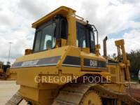 CATERPILLAR ブルドーザ D6RIIXL equipment  photo 12