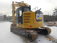 CATERPILLAR PELLES SUR CHAINES 315 F L equipment  photo 4