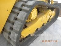 CATERPILLAR CHARGEURS TOUT TERRAIN 259DLRC equipment  photo 7