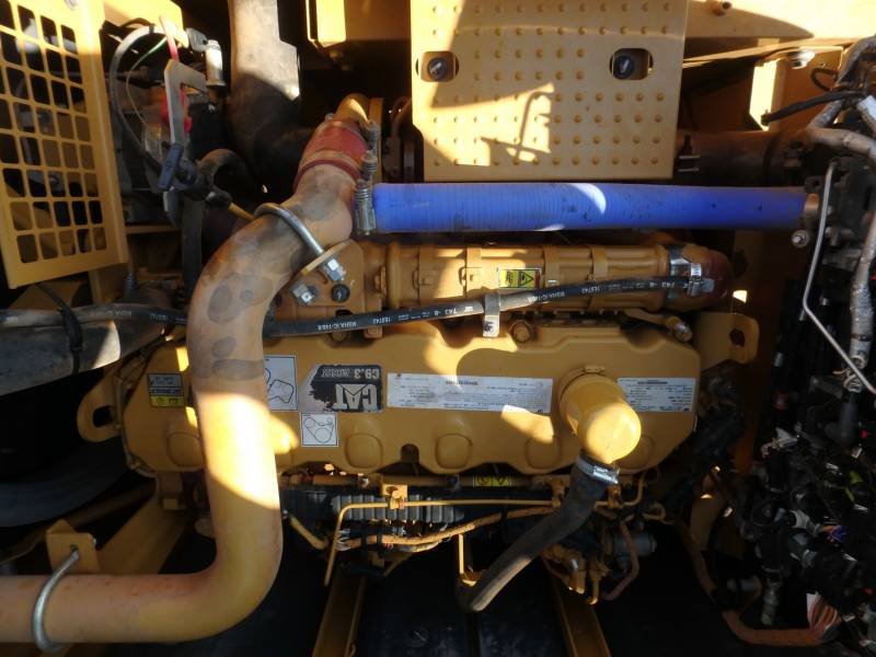 CATERPILLAR PELLES SUR CHAINES 336EL equipment  photo 17
