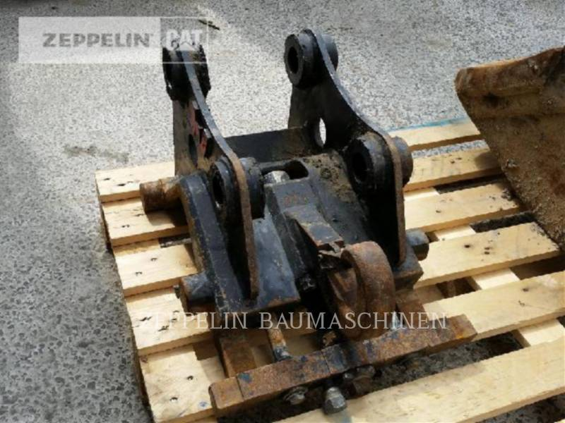 VERACHTERT  BACKHOE WORK TOOL CW10 mech equipment  photo 2