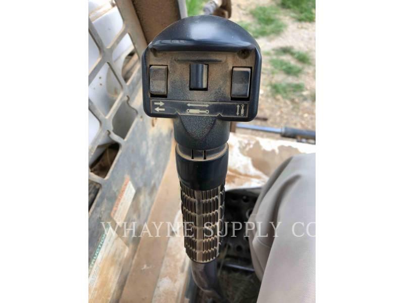 BOBCAT SKID STEER LOADERS T300  equipment  photo 6