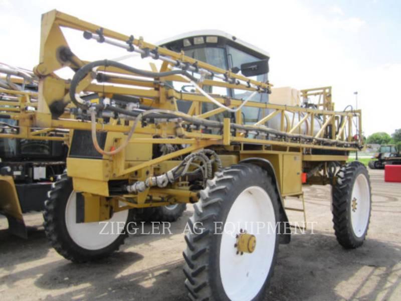 AG-CHEM SPRAYER 854 equipment  photo 2