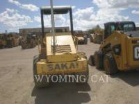 SAKAI COMPACTORS SV201TB equipment  photo 4