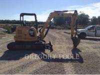CATERPILLAR TRACK EXCAVATORS 305E2 CR equipment  photo 7