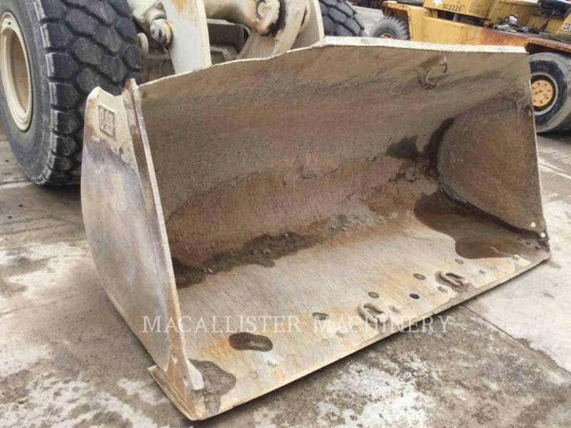 CATERPILLAR WHEEL LOADERS/INTEGRATED TOOLCARRIERS 950GII equipment  photo 20