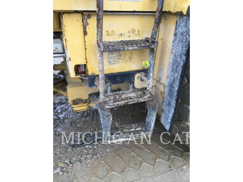 CATERPILLAR RADLADER/INDUSTRIE-RADLADER 950H equipment  photo 22