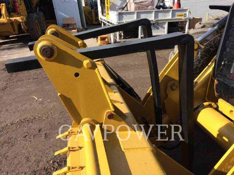 CATERPILLAR CHARGEUSES-PELLETEUSES 444F2LRC equipment  photo 11