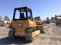 CATERPILLAR TRACTORES DE CADENAS D5K2 XL equipment  photo 2
