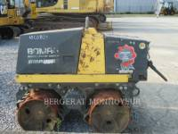 Equipment photo BOMAG BMP851 COMPACTADORES 1