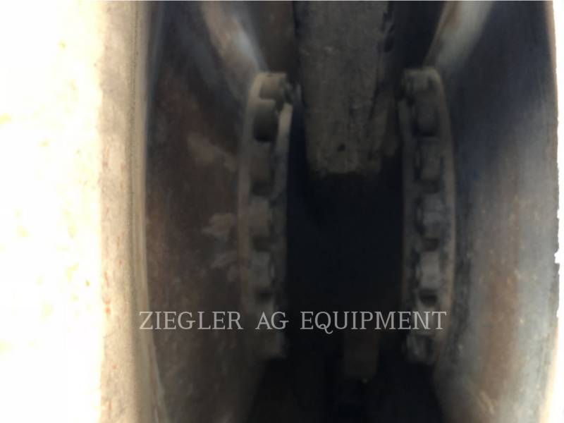 AGCO-CHALLENGER AG TRACTORS MT765D equipment  photo 17
