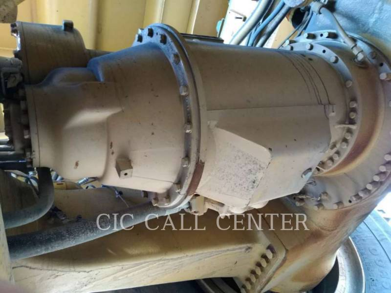 Caterpillar CAMIOANE PENTRU TEREN DIFICIL 793D equipment  photo 11