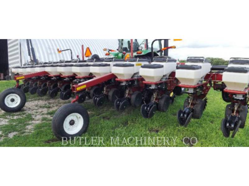 AGCO-WHITE Pflanzmaschinen WP8722 equipment  photo 11